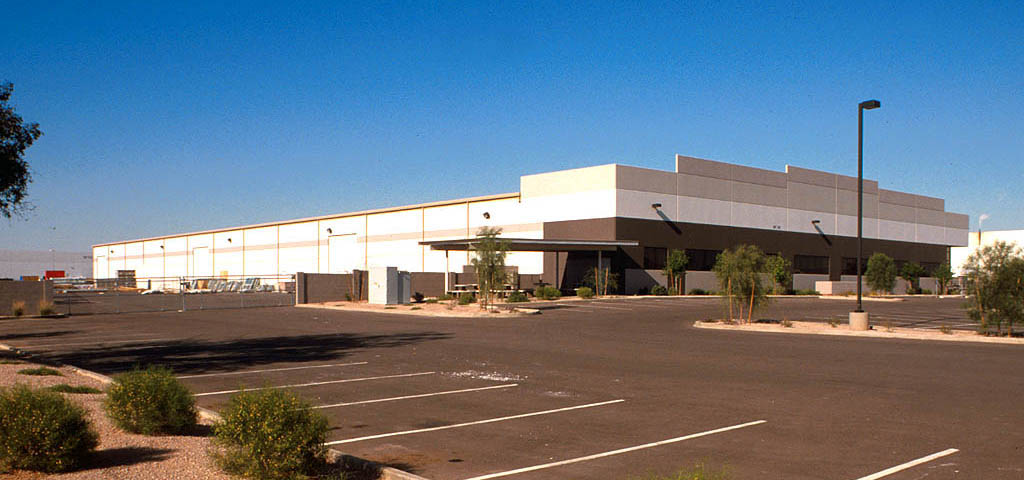 72 570 Sf Industrial Property Sold To Nuclear Response