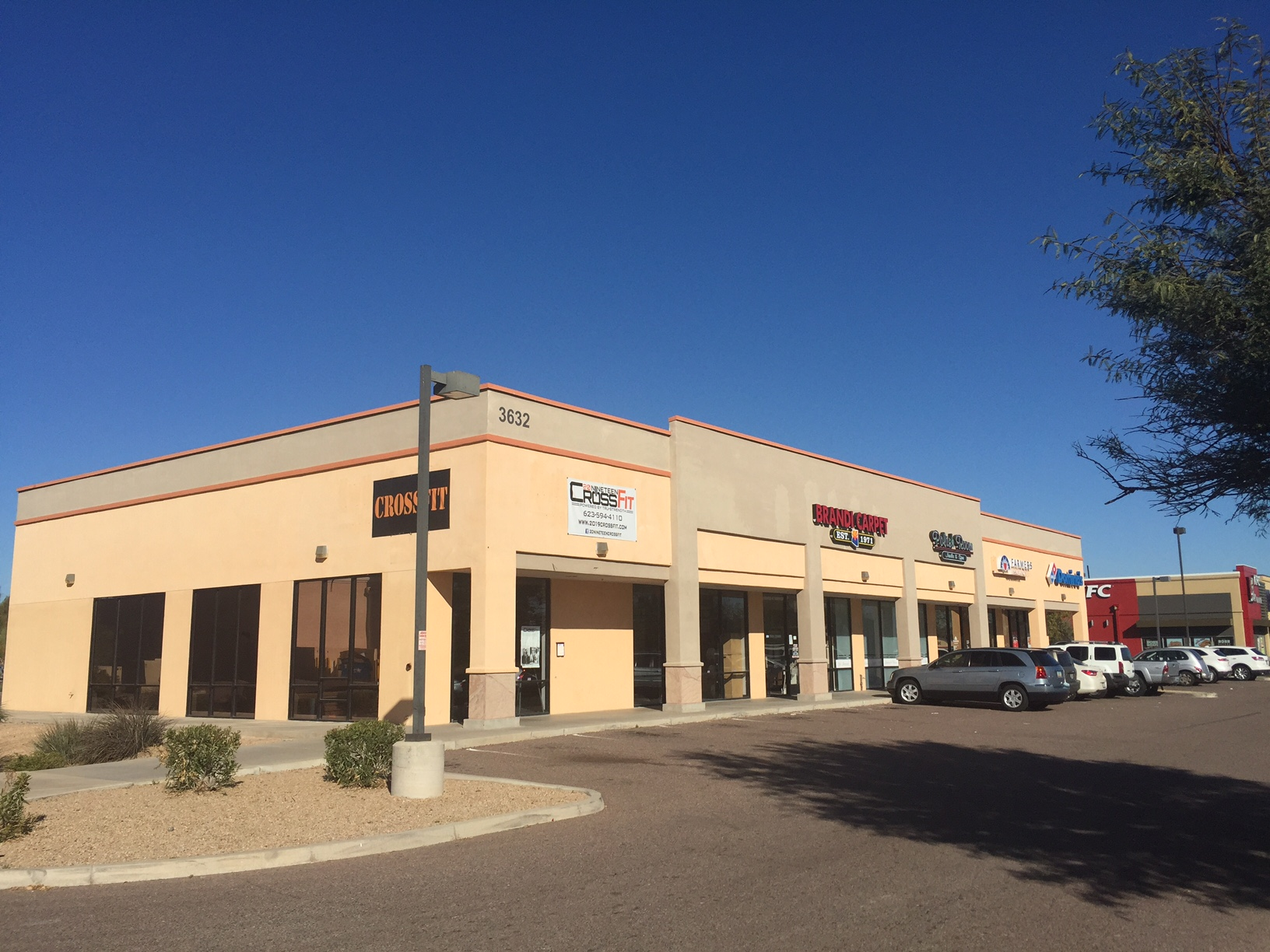 Avenue Property Management Company Arizona